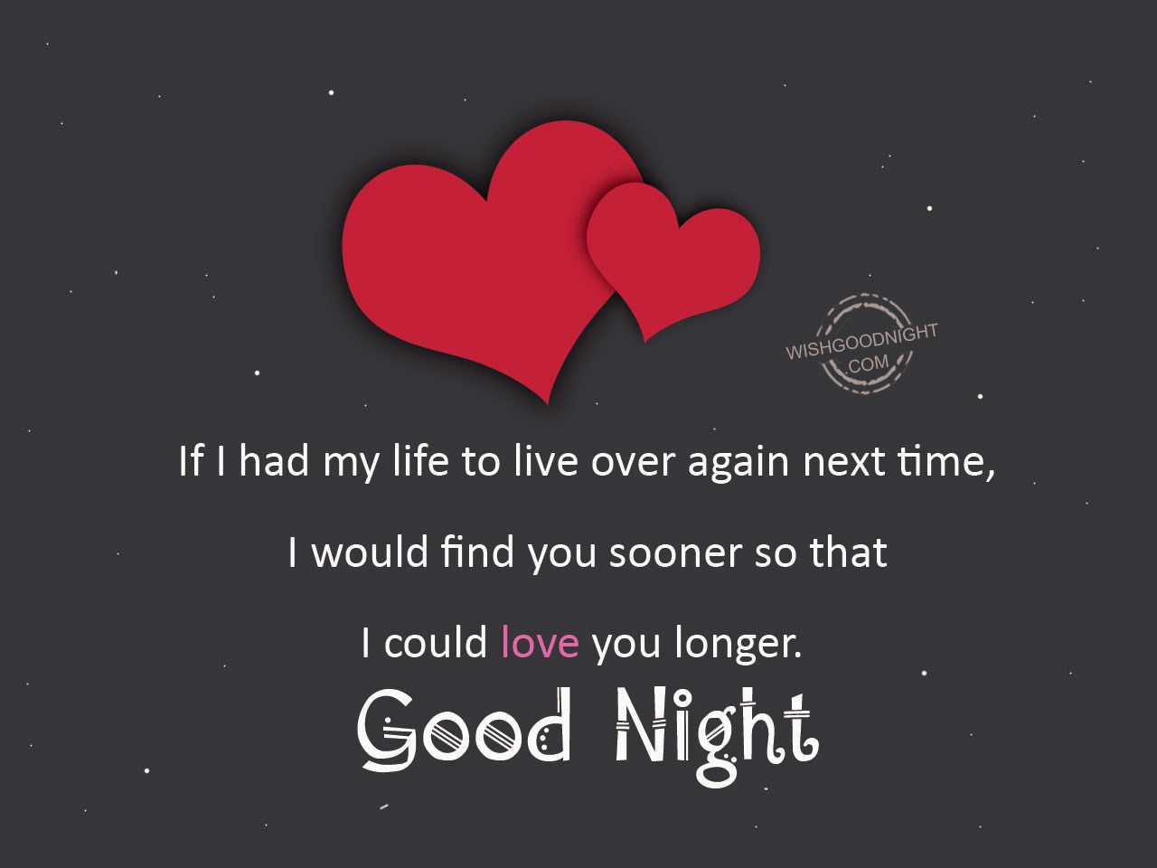 Good Night Wishes For Boyfriend Good Night Pictures