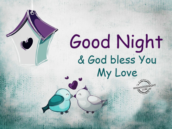 100 Really Powerful Good Night Wishes To Wife