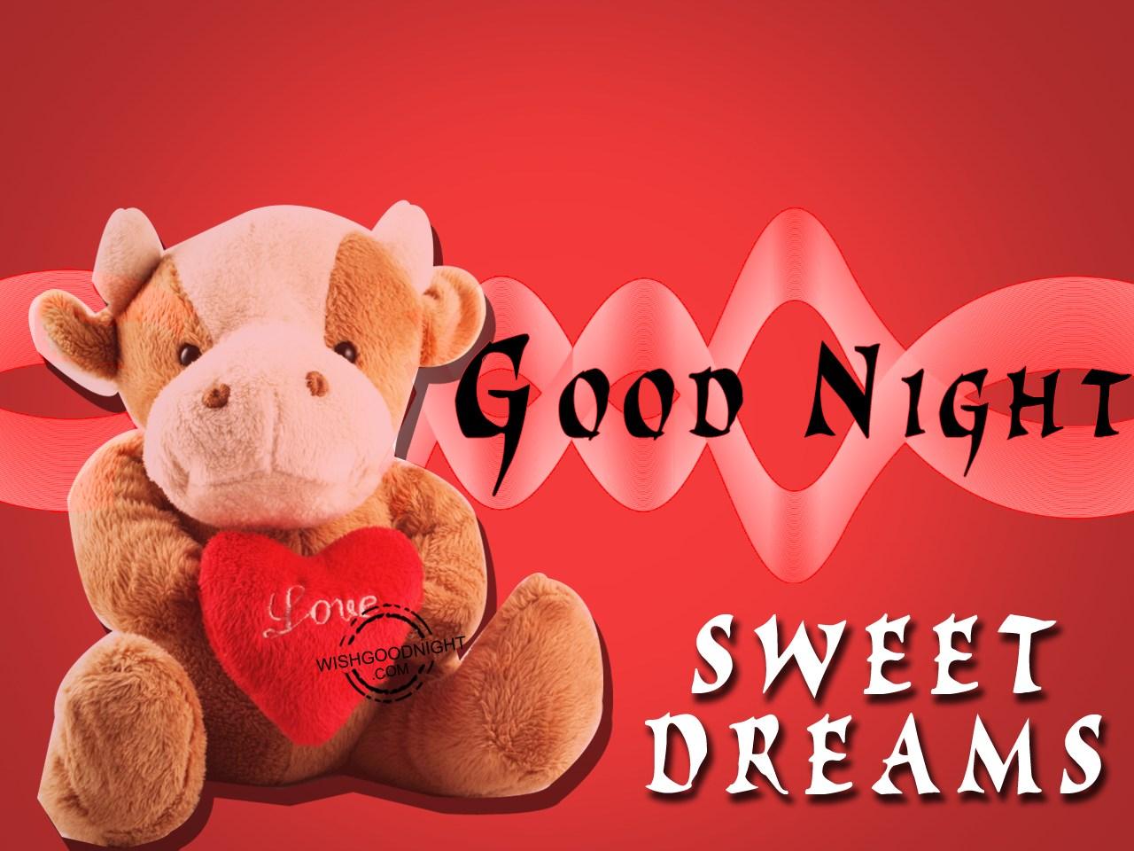 Good Night Wishes - Good Night Pictures – WishGoodNight.com