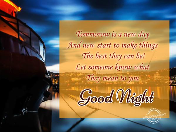 Good Night Pictures Wishgoodnightcom