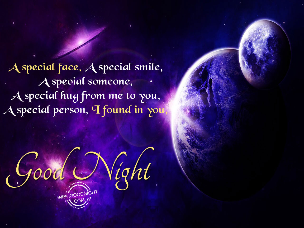 Good Night Wishes For Husband - Good Night Pictures