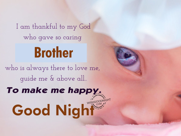 I thankful to you. Good Night