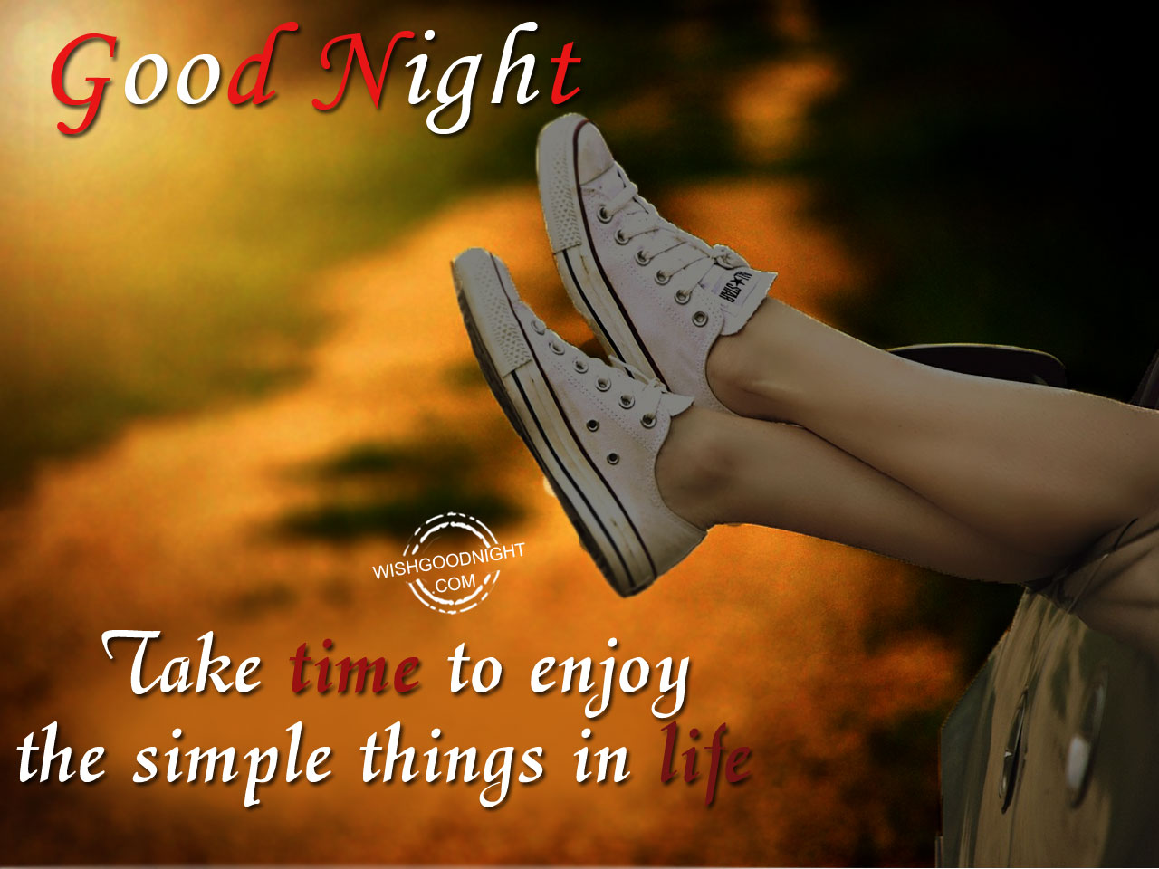 Image result for a simple good night images